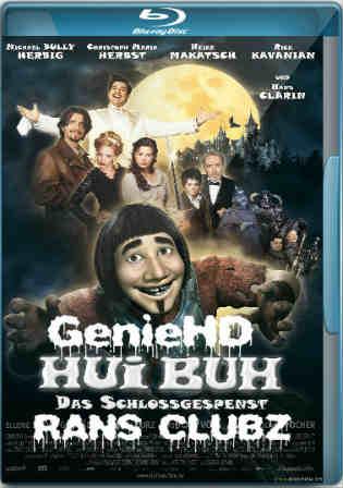 Hui Buh 2006 BluRay 300MB Hindi Dual Audio 480p ESub Watch Online Full Movie Download Worldfree4u 9xmovies