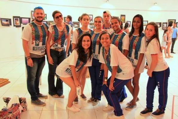 Escolas de Olho D'Água das Flores vencem mostra de fotografia e teatro