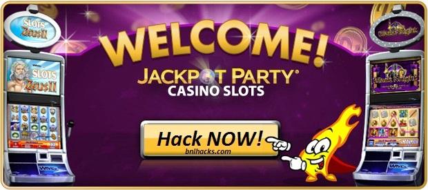 Jackpot party casino slots help slot load dvd burner