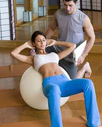 How can a personal trainer help you in your fitness club?