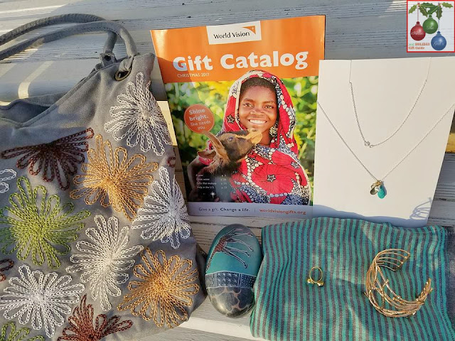 holiday gifts, holiday gift guide, gifts that give back, gifts for her