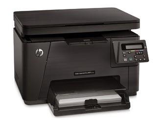 JUAL HP Laserjet M125, Harga Update