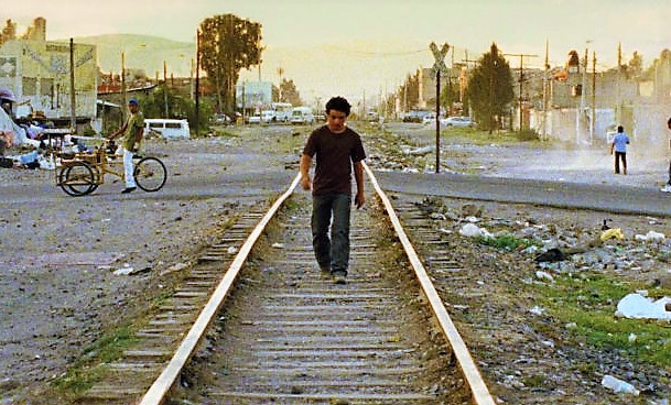 Películas mexicanas del Siglo XXI
