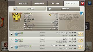 Clan TARAKAN vs #YP8GPRRQ, TARAKAN Victory