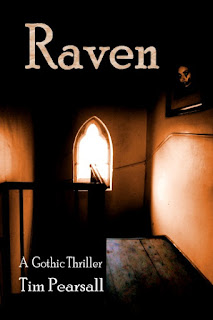 RAVEN by Tim Pearsall on Goodreads