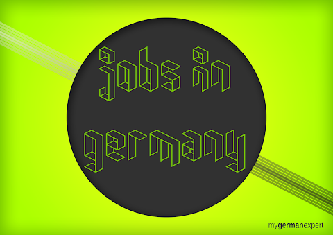Working in Germany: Job Listing Sites