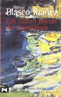 Los cuatro jinetes del Apocalipsis Blasco Ibáñez