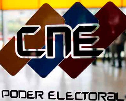 CNE discutirá el 1 de agosto si se activa el referendo revocatorio