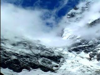 श्यामला  हिल्स पर बर्फ गिरती तो .......