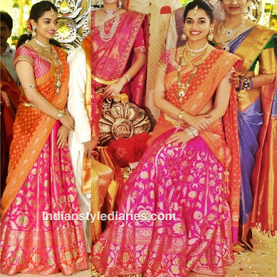 ayushi-daughter-of-vasundhara-diamond-jewellery-son-wedding-photo