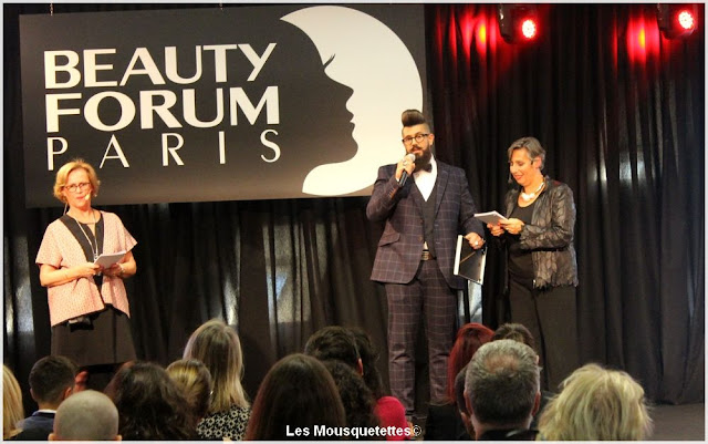 Beauty Forum Awards 2016 - Le Barbier de Marseille - Barbier - Blog beauté Les Mousquetettes©