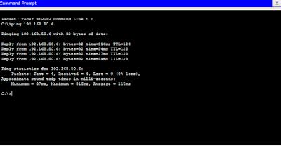 Ping-Server