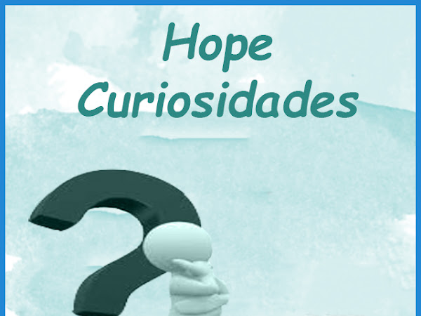 [SEMANA DO AUTOR] Hope Curiosidades: Autor Farrel Kautely