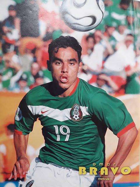 OMAR BRAVO (MEKSIKO)
