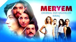 Melodia din genericul serialului MERYEM - Hasret
