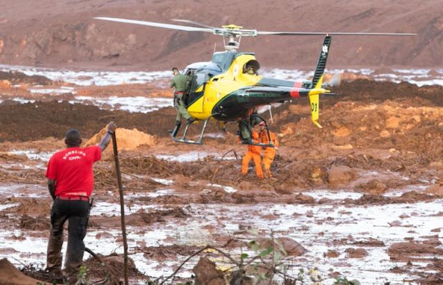 Justiça mineira mantém bloqueio de R$ 5 bilhões da Vale, Mineradora tenta recuperar parte do dinheiro!