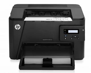 Driver Printer HP LaserJet Pro M201dw Download