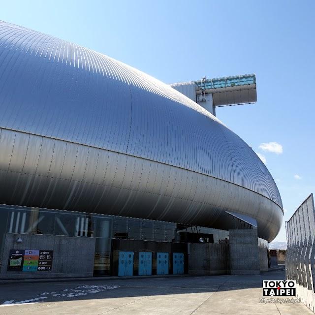 【札幌巨蛋】日本最北的巨蛋 北海道日本火腿鬥士隊主場