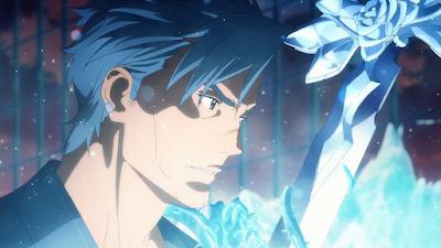 Sword Art Online: Alicization Episode 18