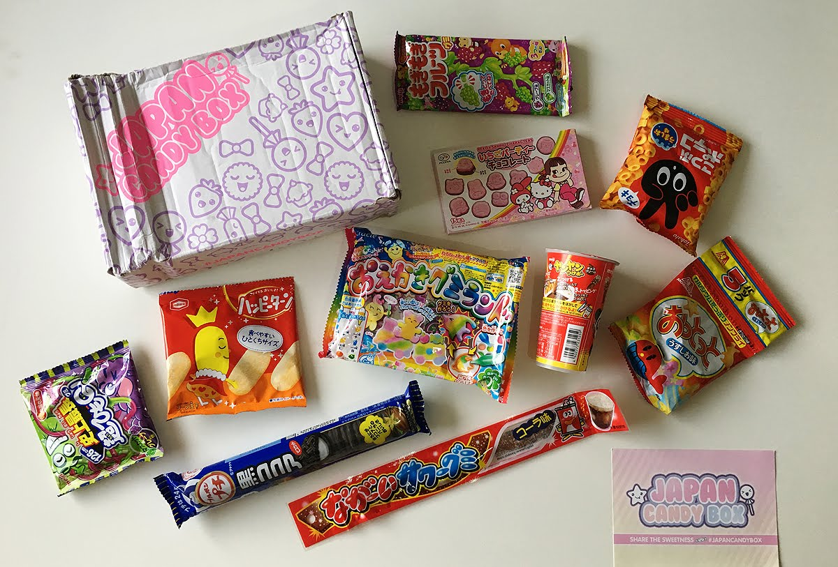 Unboxing-Concurso-Japan-Candy-Box4