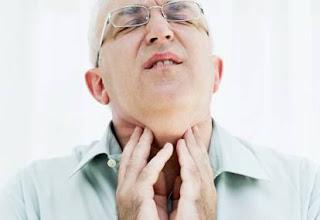 Pengobatan Tradisional penyakit Radang Tenggorokan