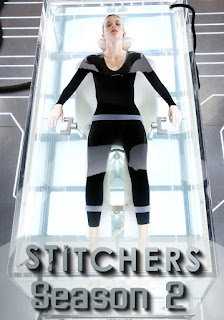 Stitchers: Season 2, Episode 3