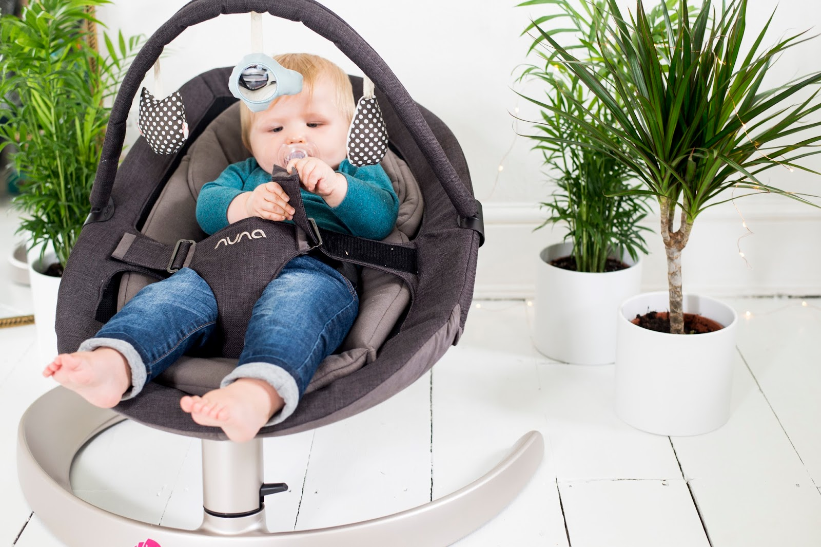 Even though my \u0027baby\u0027 is now a chunky (not so little) 10 month old it still felt a little bit like Christmas morning when Joshy\u0027s Nuna Leaf arrived in the ... & Nuna Leaf review in association with Mothercare | BUNTY