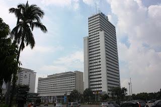 bank BCA KCP Wisma Nusantara
