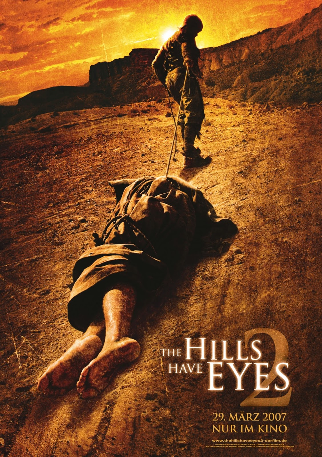 The Hills Have Eyes 3 Streamcloud