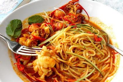 3 Makanan Termahal di Asia Tenggara. Salah Satunya dari Indonesia!