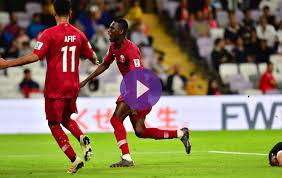 اون لاين مشاهدة مباراة قطر وكوريا الشمالية بث مباشر 13-1-2019 كاس امم اسيا اليوم بدون تقطيع