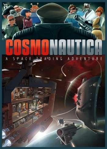 Cosmonautica PC Game Español