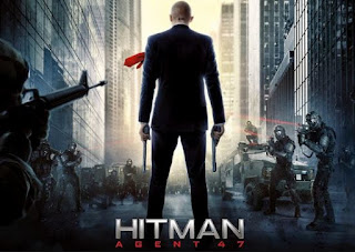 Hitman Agent 47 2015 720p Hd Dual Audio Movie Download