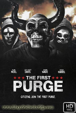 La Primera Purga [1080p] [Latino-Ingles] [MEGA]