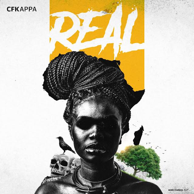 Cfkappa - Faixa 8 Feat. Abdiel (prod. EMP)