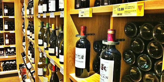 Quo vadis deutscher Weinmarkt?