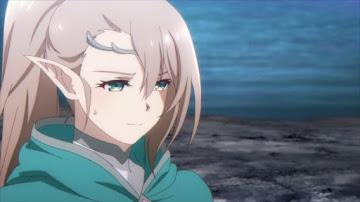 King's Raid: Ishi wo Tsugumono-tachi Episode 22