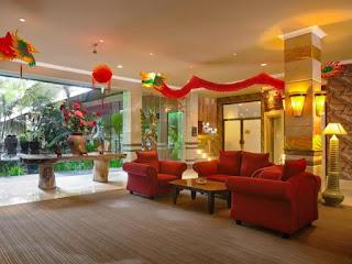 Bali World Hotel, Tampak Anggun Menghiasai Soekarno-Hatta Bandung