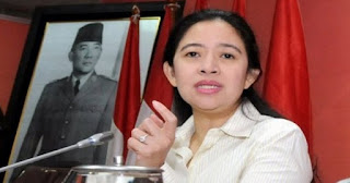 Menteri Puan : Saya Tak Bilang Impor, Tapi Undang Guru dari Luar