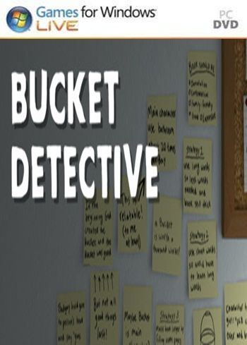 Bucket Detective PC Full