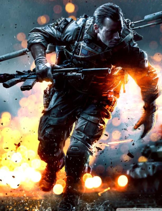 Battlefield 4 Hd Wallpaper For Iphone Opera Wallpapers