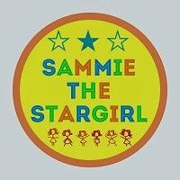 Sammie The Stargirl