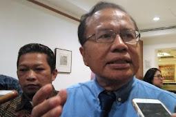 Rizal Ramli jenguk SBY: Kalau kita enggak siap Jokowi menang lagi