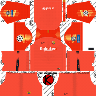 fc-barcelona-nike-kits-2018-19-dream-league-soccer-%2528goalkeeper-third%2529-ucl