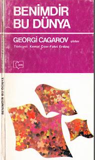Georgi Cagarov - Benimdir Bu Dünya