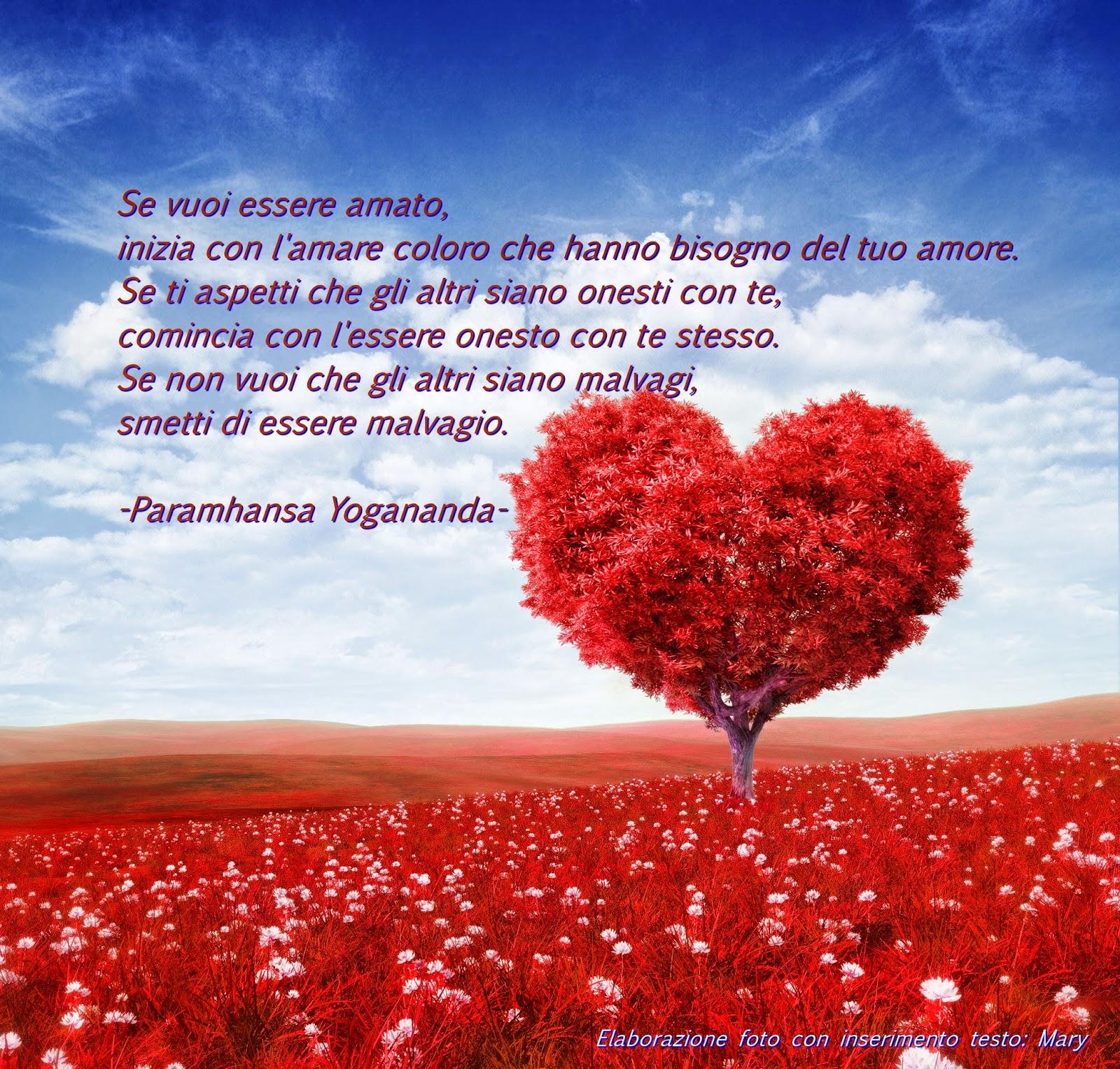 Frasi Amicizia Yogananda.Frasi Buddiste Sull Amore