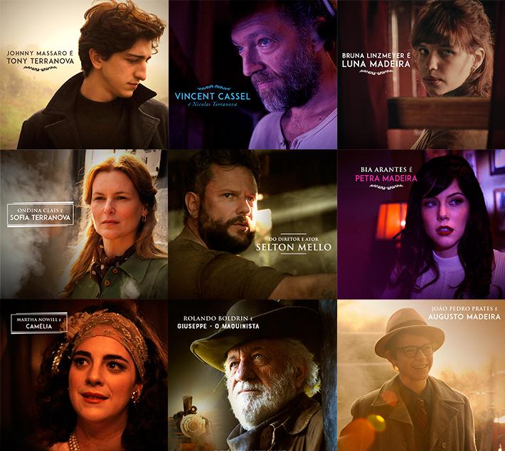 No cinema: O Filme da Minha Vida | 5 motivos para assistir + elenco fala sobre o filme