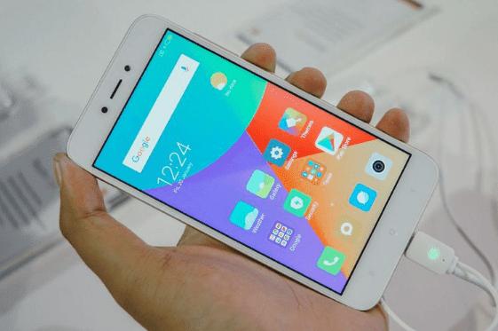 Cara Root Xiaomi Redmi 5a Tanpa PC