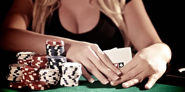 Menemukan Agen Poker Domino Tanpa ada Robot