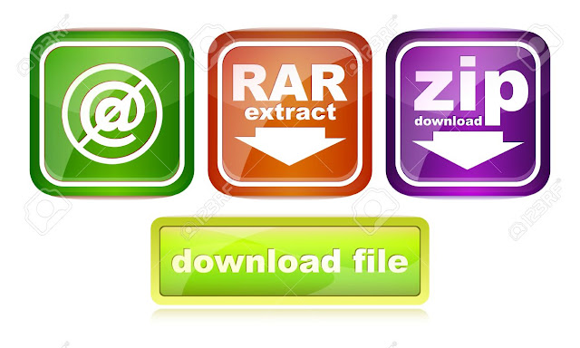 Cara Ekstract File Zip
